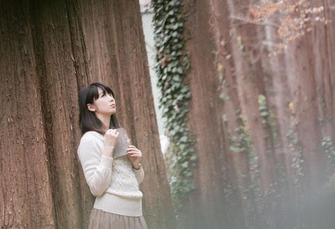 腰痛が治らず長引いて不安な奈良県香芝市の女性