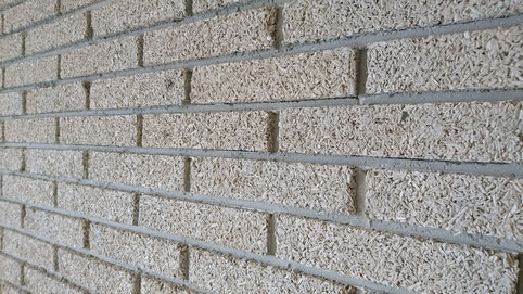 Hemp sound-absorbing-wall