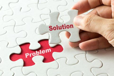 ソリューション提案には、お客様の問題を解決する醍醐味があります!