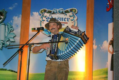 Musiker Aurer Jackl