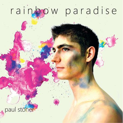 Cover Rainbow Paradise