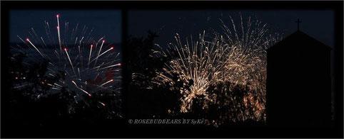 Feuerwerkswettbewerb Hannover