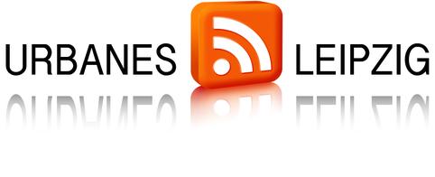RSS_BLOG Logo für die Galerie Urbanes Leipzig