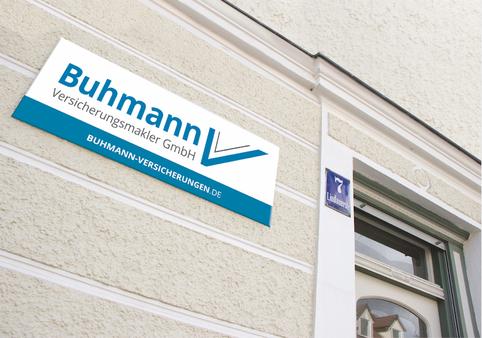 Büro freier Versicherungsmakler C. Buhmann
