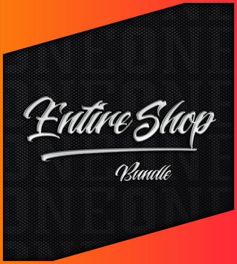 Ableton Live 10 themes, Ableton Live 11 themes and xFer Serum skins