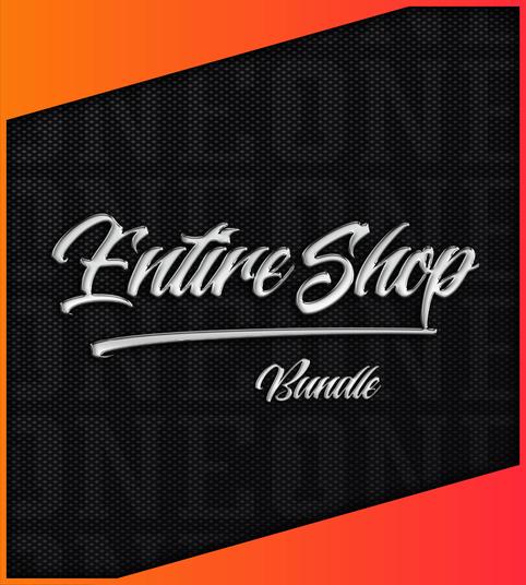 Ableton Live 11 themes and xFer Serum skins