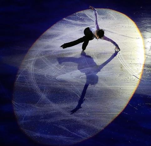 フィギュア スケート オオナゾコナゾ