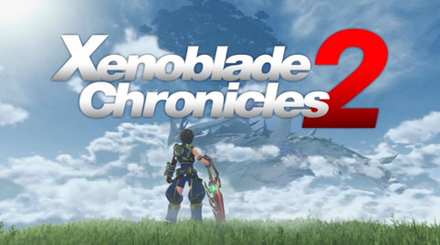Xenoblade Chronicles 2 sortira sur Nintendo Switch cet hiver !