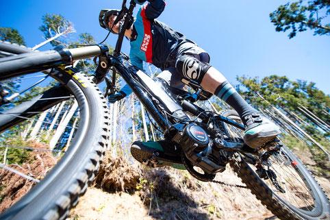 Yamaha PW-X2: neuer e-Mountainbike Motor