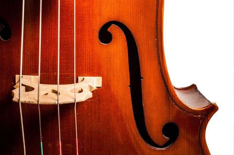 Cellolehrer in Hamburg