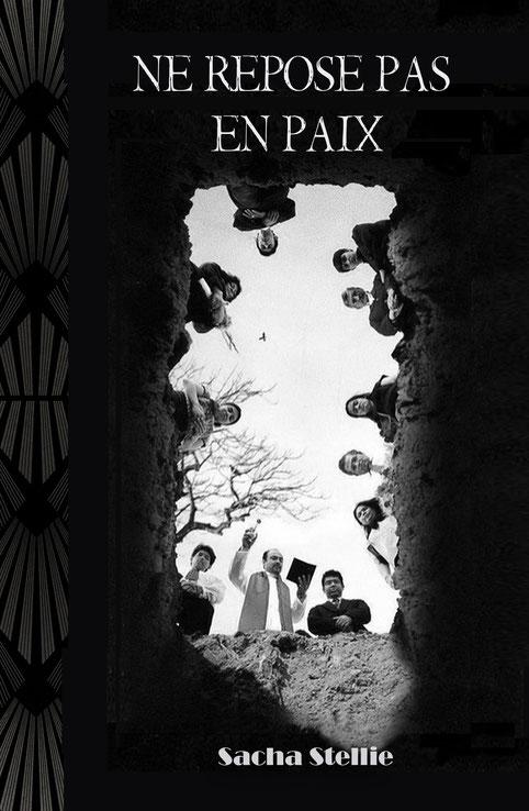 sacha stellie; avarice, nouvelles; feel good book; roman été; que lire cet été; au pied du mur; sortie litteraire