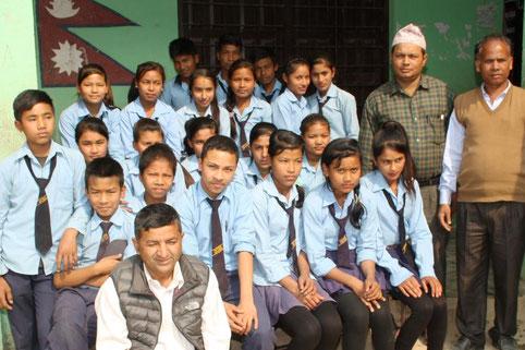 Schule, Wiederaufbau, Schüler, Chance, Bildung, Spende, Patenschaft