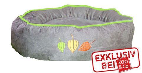 Donutbett Physalis von pets and more