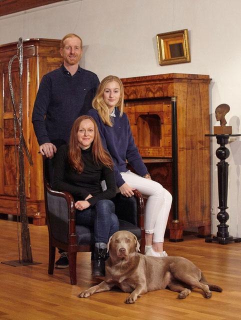Familie Schowalter
