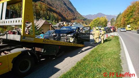 © Freiwillige Feuerwehr Lauffen
