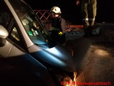 © Freiwillige Feuerwehr Mitterweissenbach