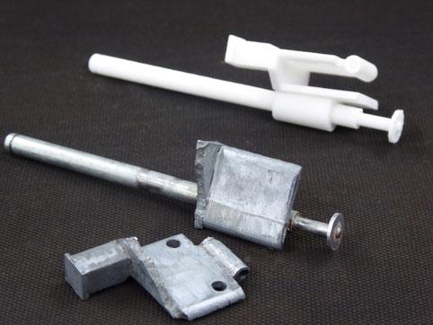 Oldtimer Ersatzteile einfach 3D-drucken lassen