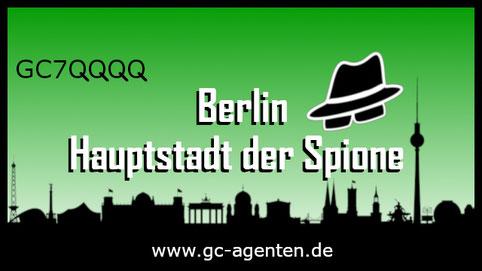 Mega Berlin, ein Interview mit der Orga