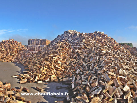stère de bois 49 livré en vrac angers 49 tiercé villveque