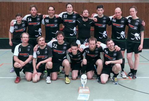 Karlsruhe behält den Giants Cup zu Hause