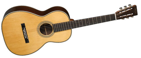 exposé sur la guitare classique
