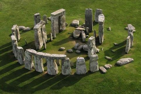 stonehenge histoire des arts cycle 3