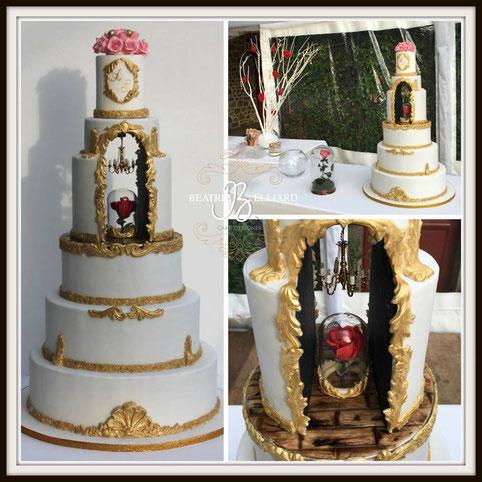 Béatriz BELLIARD - Cake Designer