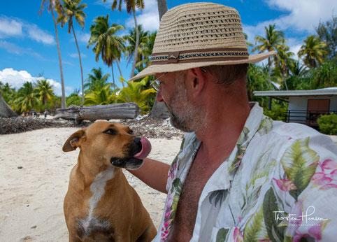 Meine Höhepunkte auf Bora Bora Pure Schönheit erleben auf einer Bootsfahrt in der Lagune von Bora Bora Spaziergang durch Vaitape Barbecue auf einem Motu - einer Privatinsel Schnorcheln mit Stachelrochen und Haien Einfach der perfekte Tag im Paradies