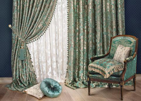 Купить ткань Antique