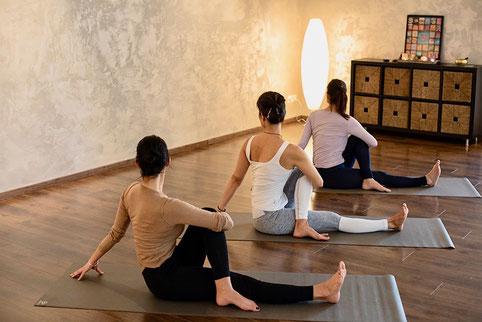 Yoga Nidra lernen