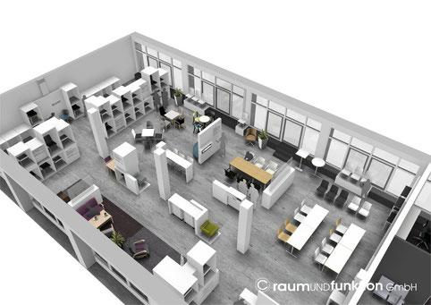 Showroom Brunner München