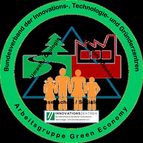 Das Thema Nachhaltigkeit bei der AG Green Economy