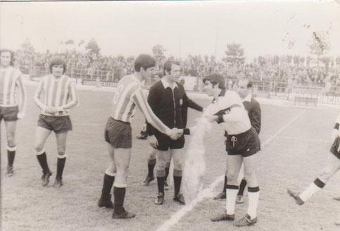 Anni '70 Derthona-Savona