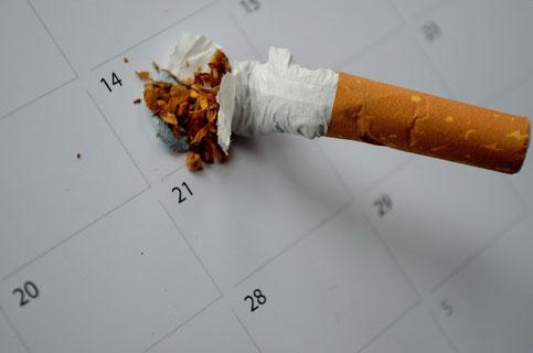 rauchen aufhören Nichtraucher Hypnose Dagmar Gollatz Wien