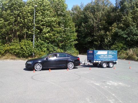 VW Jetta 07/2012