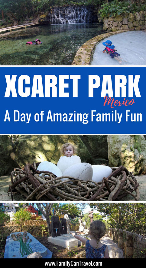 A Day of Amazing Family Fun at Xcaret Park in Mexico. Read this before you go! | Family Travel | Travel with kids | Toddler Travel | #familytravel #toddlertravel #travelwithkids #mexico #mayanriviera
