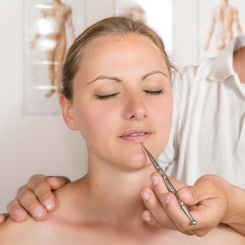 Akupunktmassage