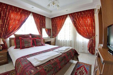 Foto: Venus Hotel Pamukkale