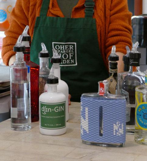 DJin Gin Summer nginious Fever Malfy Foto by René Rammelt Geschmacksagenten