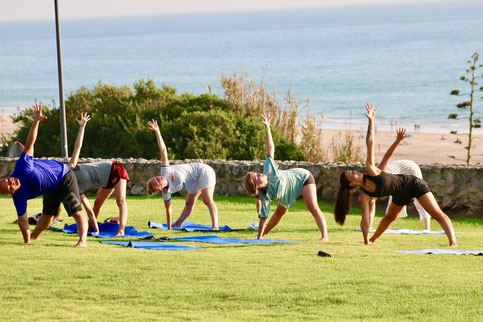 Fitness Kurse in Conil