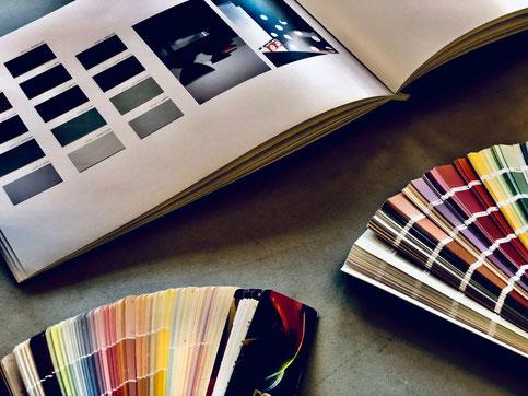Archi-int architecte d'intérieur Finistère peinture couleurs choix