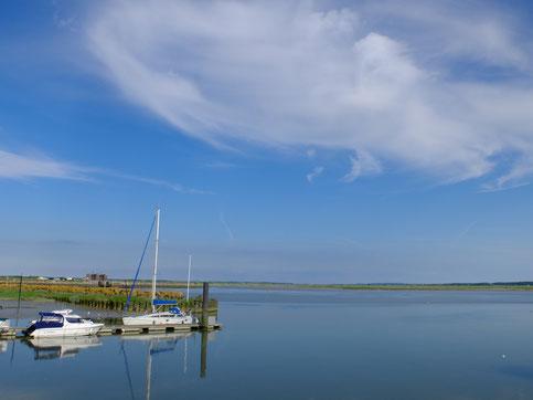 Baie de somme - gîtes - locations de vacances - phoques - le crotoy - 4 personnes  - 2 personnes - marquenterre - wifi – parking privé-