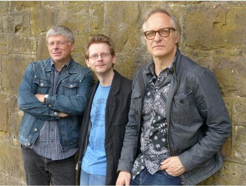 Trio Martin Speicher /Sven Krug / Steffen Moddrow, Kassel