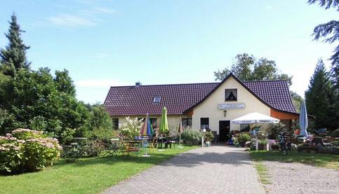 Hofladen - Hof Café - Schiemann in 17406 Krienke