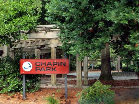 Chapin Park , Myrtle Beach