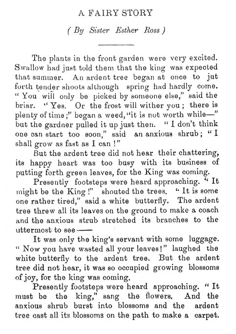 Courtesy of Meher Message magazine - V1 - No.11 - 1929 -  p.49