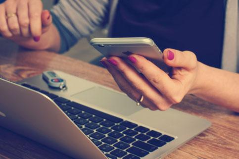 Anmeldung und Einrichtung eines Bing Ads-Kontos