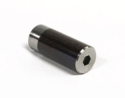 六角穴付き特殊ボルト