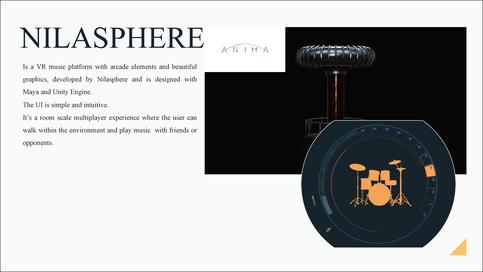 VR Music RPG