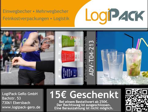 15€ Geschenkt Gutscheincode ADV-T04-213